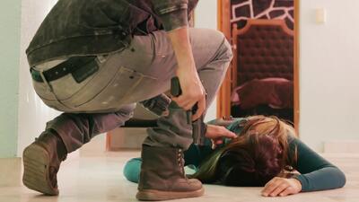 Los hombres de Arteaga asesinaron a la mamá de Rosario
