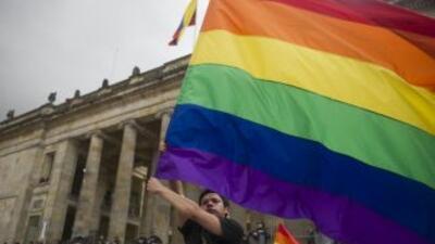 La comunidad LGTB batalla por sus derechos en Estados Unidos.