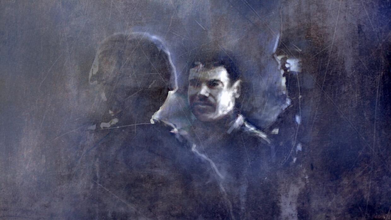 Chapo ilustración 6