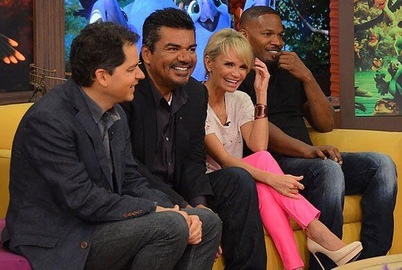 Sin duda, Rio 2 será una película llena de éxito, gracias al talento y b...