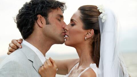 Cuatro años después de haberse separado, Valentino Lanús y Jacky Bracamo...