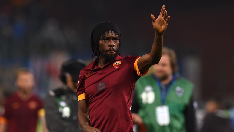El futbolista marfileño ùso haber jugador en el fútbol de Emiratos Árabes.