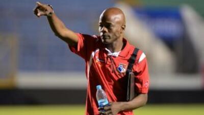Mañana toca Panamá y Dely Valdés.