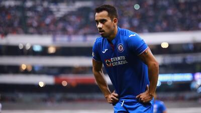 Para Diego Balado, Cruz Azul no se clasificará a la Liguilla
