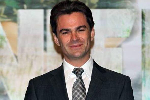 Este actor de cine y televisión anunció en septiembre que padecía cáncer...