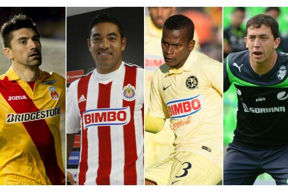 El Clausura 2015 está por iniciar, los equipos buscan la corona que ganó...