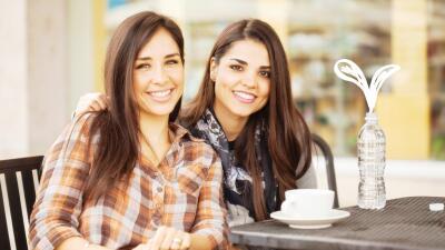 Encuesta a Mujeres Latinas