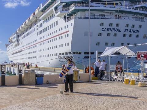 Un crucero siempre es una buena idea para hacer un viaje original, y ten...