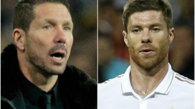 La UEFA también decidió multar económicamente tanto al Atlético de Madri...