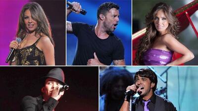 Estos famosos además de ser reyes de los micrófonos son expertos en Twit...