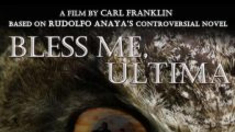 "La adaptación de la novela clásica ""Bless Me, Ultima"", del autor Rudolfo..."