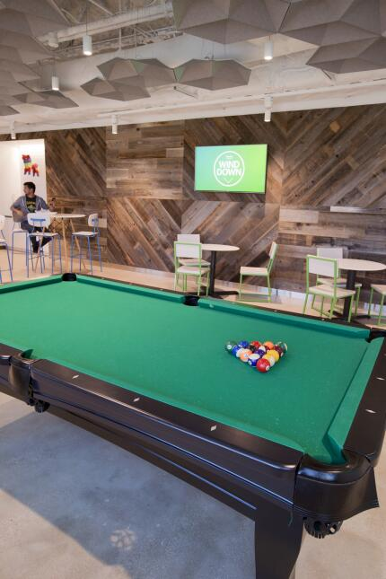 Hulu opens up their Viewer Experience Operations Headquarters in San Ant...