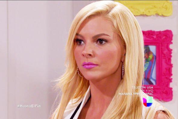 Bueno Sofía, esta vez no atrapaste a Daniela en sus mentiras, pero se vi...