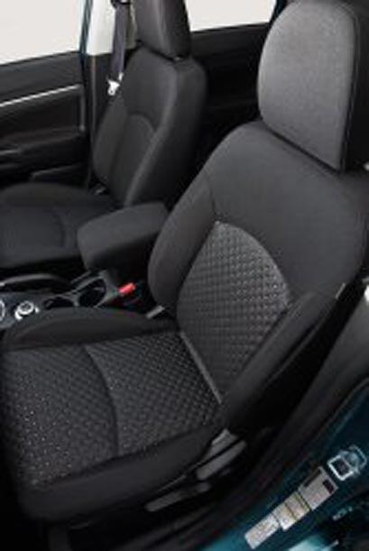Se mejoró la calidad de los materiales para los asientos y en general de...