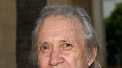 La muerte del actor David Carradine también se relaciona con la hipoxifi...