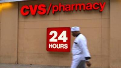 Tras retirar el tabaco de sus estanterías las farmacias CVS han generado...