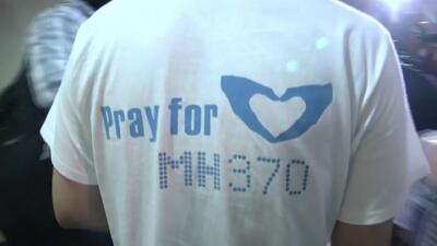Gobierno malayo: no sabemos donde está el vuelo MH370