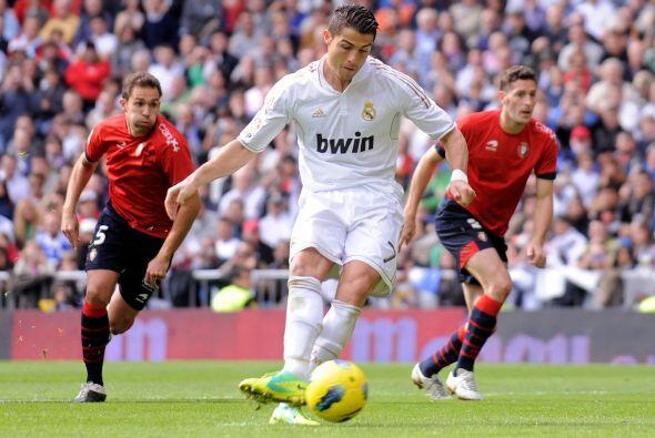 A mitad de semana se llevó el botín de oro como mejor goleador de Europa.