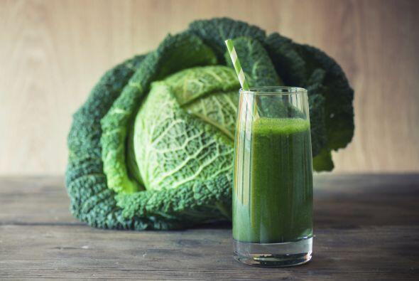 Cuida tu dieta. Tanto las zanahorias como los vegetales de hojas verdes,...