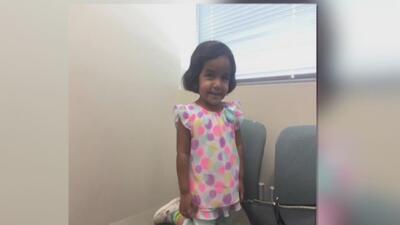 Autoridades y residentes de Richardson su unen para buscar a la pequeña Sherin Mathews de 3 años