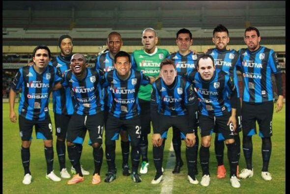 Memes final Clausura 2015