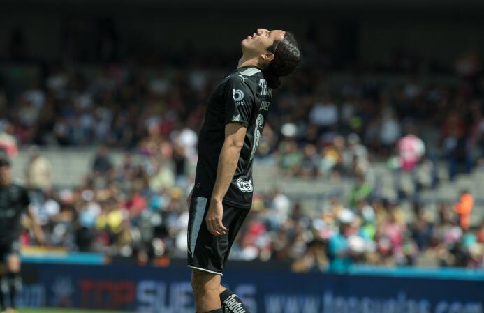 Fantasy Univision: Los mexicanos más destacados de la jornada 14 029-efr...