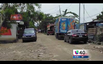 Así es la vida en Honduras