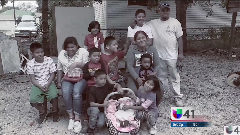 Familia pide ayuda tras fatal incendio que consumió su hogar