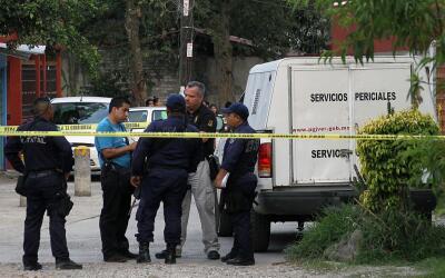 Violencia Veracruz