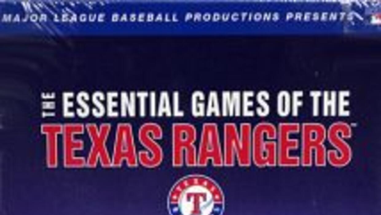 Los cuatro mejores partidos históricos de los Texas Rangers pueden ser t...
