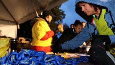 Tras los atentados en el maratón de Boston, otros eventos deportivos en...