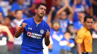 Elías Hernández: ''Ya es momento de que Cruz Azul consiga algo importante''