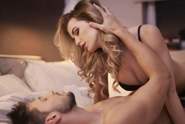 Pero el enamoramiento sólo es el inicio. Durante el sexo nos volvemos pr...