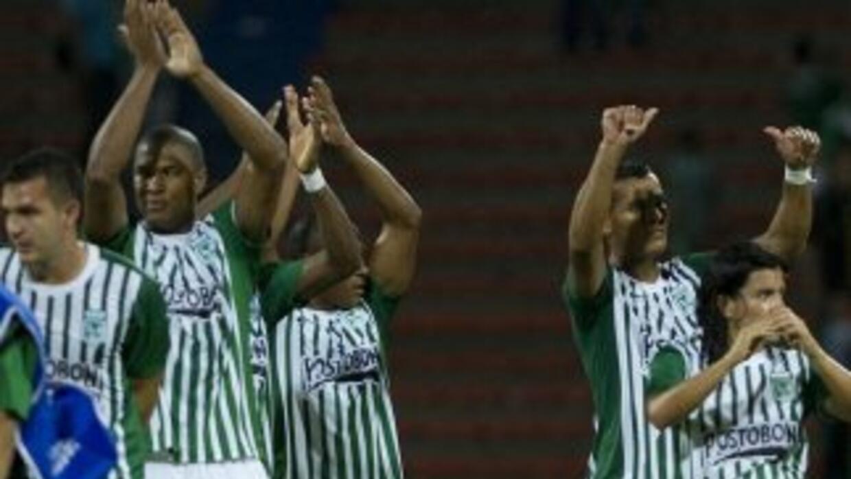 Con una ventaja por la mínima diferencia, Atlético Nacional venció al Ju...