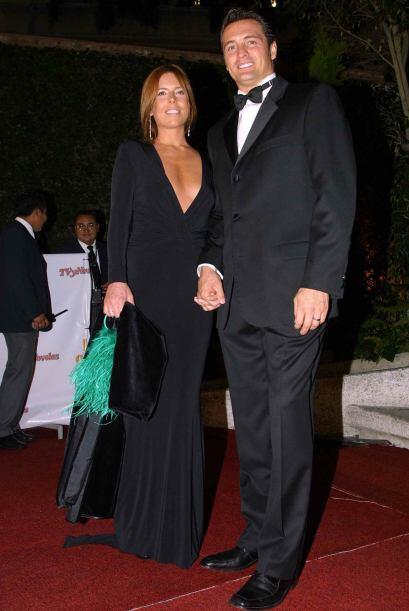 Felizmente casados desde 2003 y con dos hijos: Juan Valls y Quequi Quir...