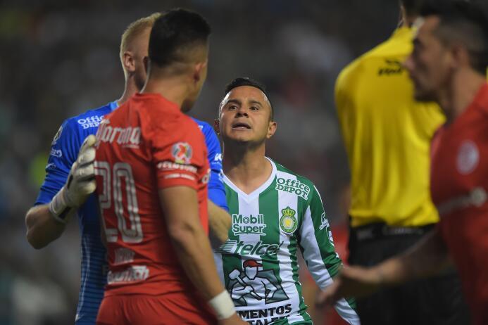 En fotos: El León rugió y toma el liderato general del torneo 20180113-2...
