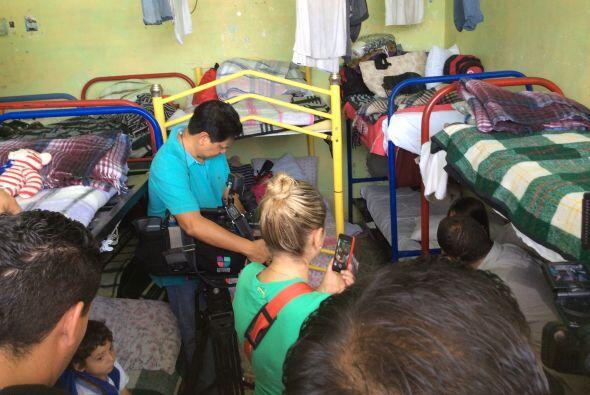 Reportero: Leó Krauze  Fotos: Mahelda Rodríguez