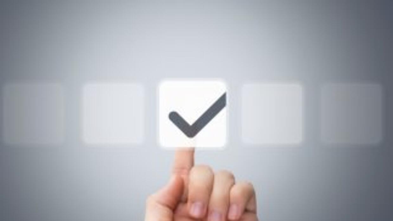 El voto latino volverá a ser clave el martes 4 de noviembre de 2014 en E...