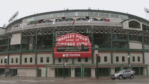 Los Chicago Cubs proponen aportar un millón de dólares para instalar cám...