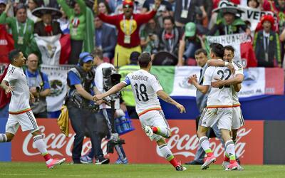La novela del México vs Rusia: El Tri echó al anfitrión y espera en la s...