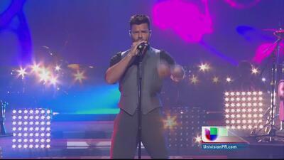 Ricky Martin va para Veracruz 2014 en noviembre