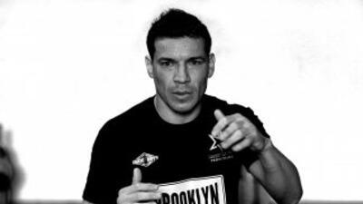 'Maravilla' se considera boxeador retirado.