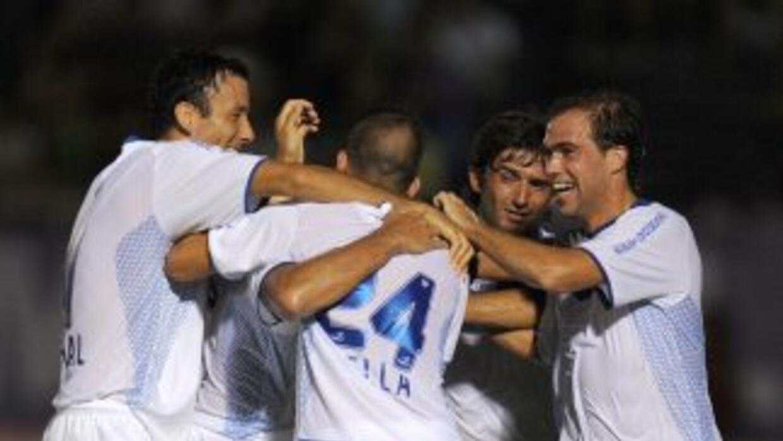 El 'Fortín' se muestra como uno de los equipos más duros del torneo.