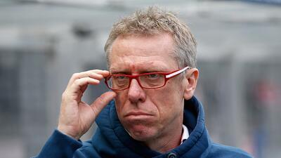 Stöger: el hípster de la Bundesliga que puede dejar sin técnico a CH14