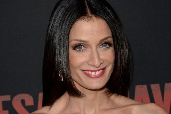 Además de haber estado casada con Marc Anthony, la belleza de Dayanara c...