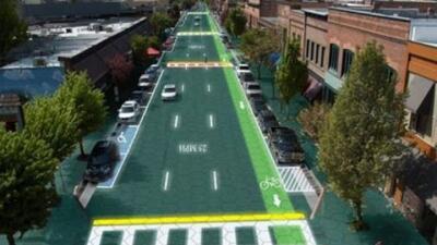 Este proyecto podría revolucionar la industria de la energía. (Foto: Sol...
