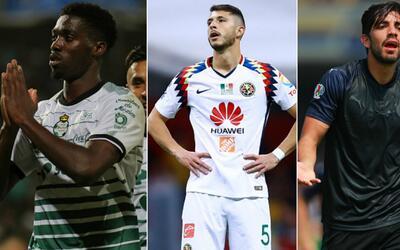 Los resultados de la J9 en la Liga MX