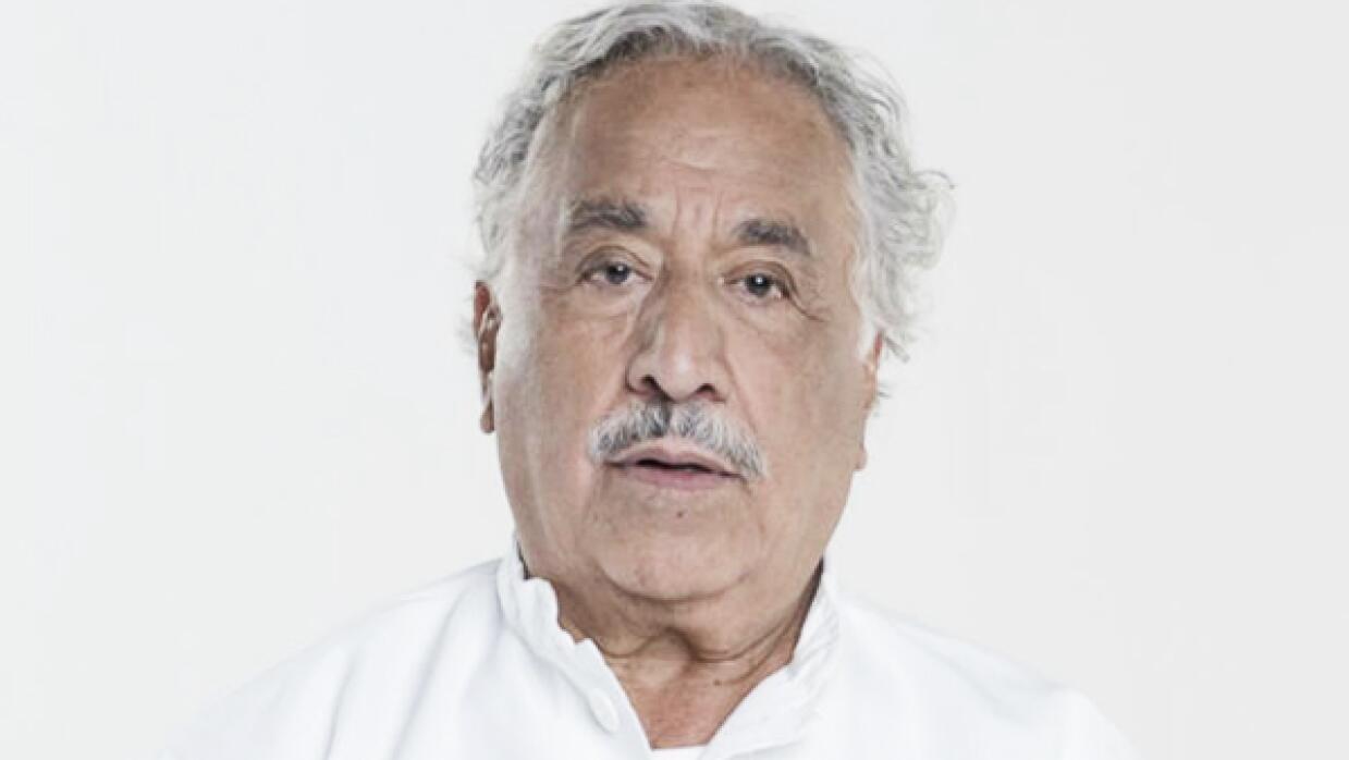 Rafael Inclán interpreta a Eugenio Córcega en 'Mi marido t...