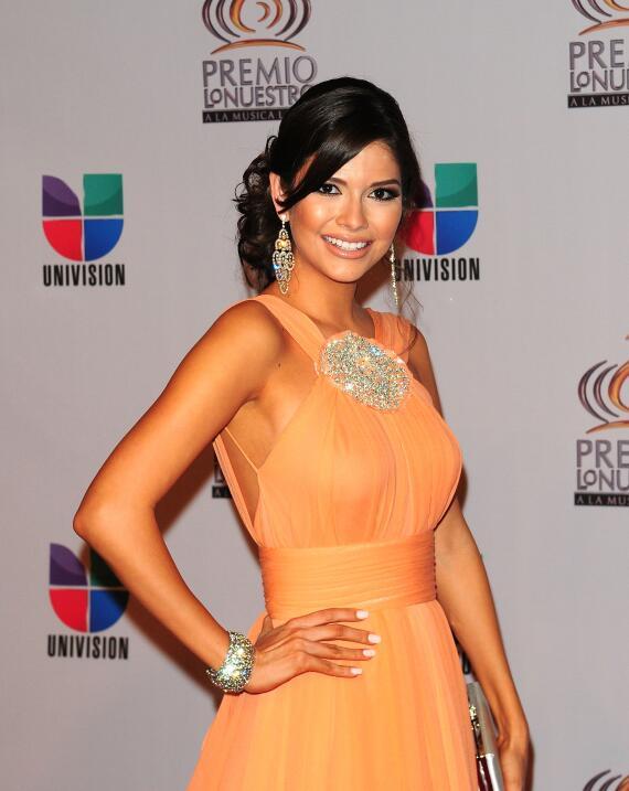 Talento de Univision 2011