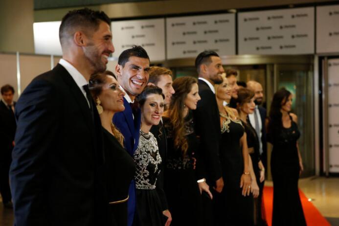 El onde ideal de la boda de Messi